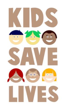 Kids Save Lives